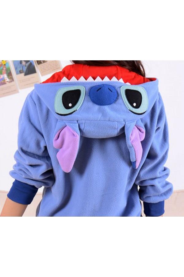 Stitch Kigurumi Disney Hoodie 4kigurumi Com