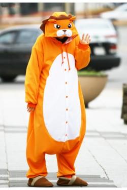 Lion Onesie Animal Costumes