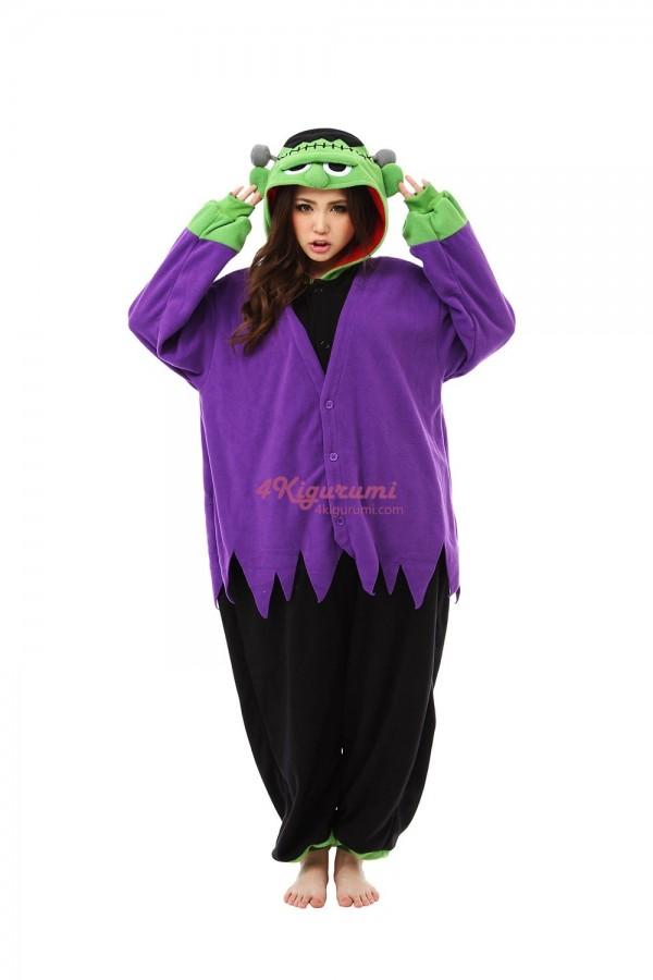 Kids Monster Costume
