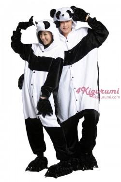 Panda Kigurumi Animal Onesie
