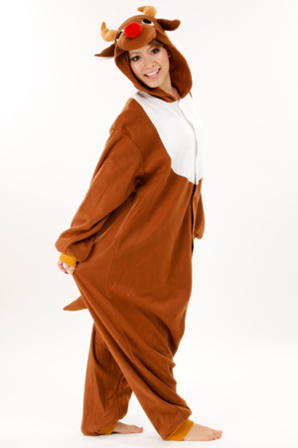 how to make an animal onesie
