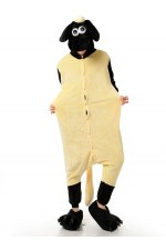 Shaun The Sheep Kigurumi Animal Onesies