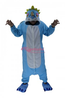 Stormfly The Dragon Onesie Halloween Costume