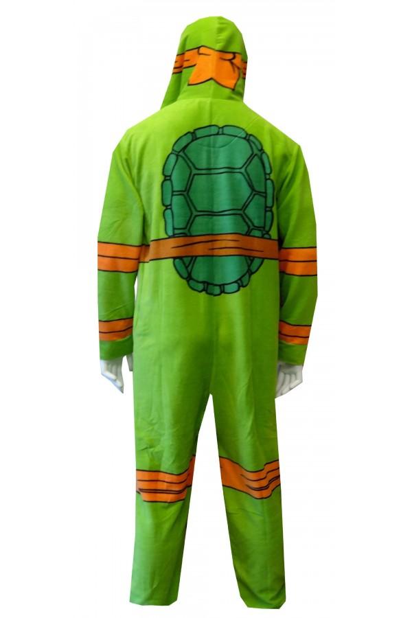 982b1b16c Teenage Mutant Ninja Turtles Onesie - 4kigurumi.com