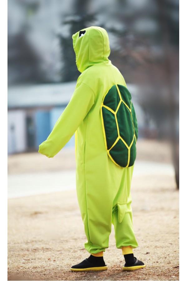 Sammy Sea Turtle Onesie Kigurumi