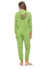 Teenage Mutant Ninja Turtles Onesie TMNT Pajamas