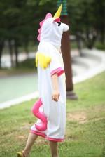 Pink Unicorn Jumpsuit Funny Onesies