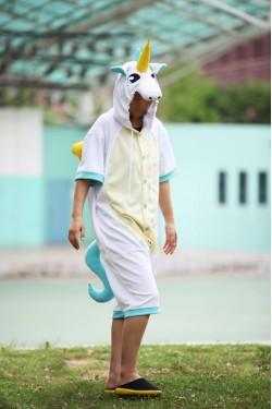 Unicorn Jumpsuit Funny Onesies