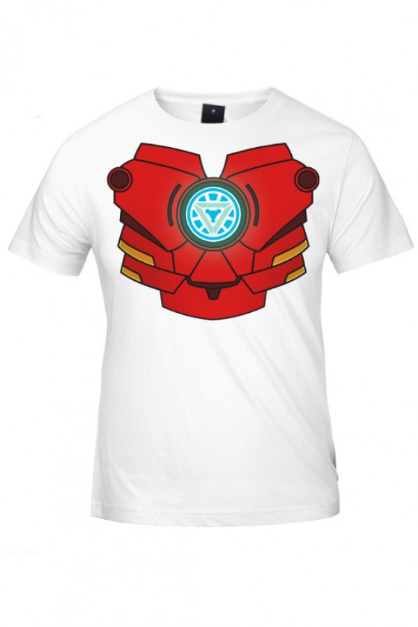 avengers age of ultron iron man t shirt. Black Bedroom Furniture Sets. Home Design Ideas