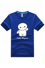 Big Hero 6 Baymax First T-shirt