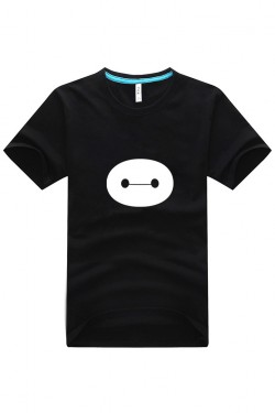 Big Hero 6 Baymax Second T-shirt