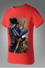 Yasuo LOL Game Hot T-shirt