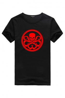 Agents of S.H.I.E.L.D. HYDRA T-Shirt
