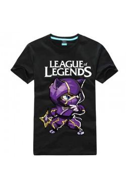 League of Legends Kennen Character T-Shirt