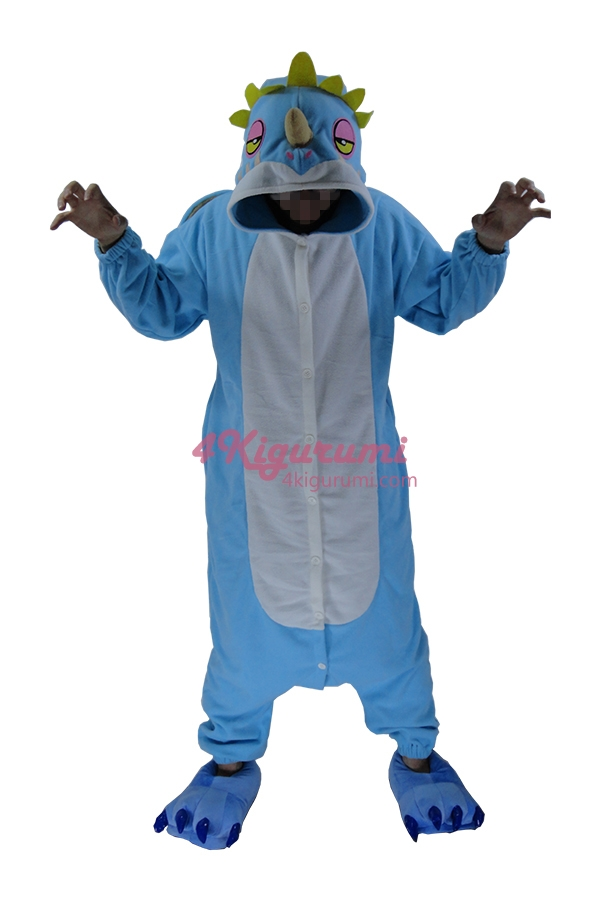 Stormfly the dragon onesie halloween costume 4kigurumi stormfly the dragon onesie halloween costume ccuart Image collections