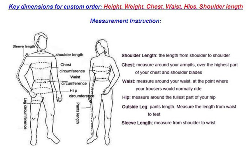 Where to take the thigh measurement: To determine the proper thigh size, the measurement should be taken wherever the thigh is the biggest. The meeting point of our buttock to thighs, just below the gluteal fold is the ideal place for this measurement.
